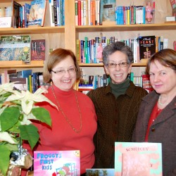 Searsport bookstore moving to Belfast