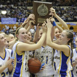 'Big 3' will bring plenty of excitement to Auditorium during Class D basketball finals