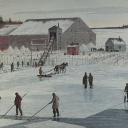 Maine's Ice Age