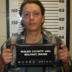 Winterport man accused in 2008 sex assault charged as fugitive