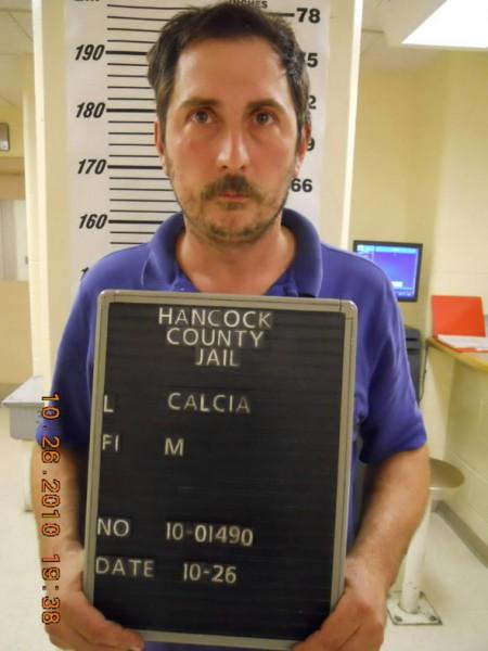 Marc Calcia.