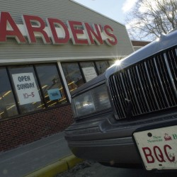 Marden's lays off 3 percent of workforce during season slump