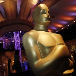 Eddie Murphy selected to host Academy Awards