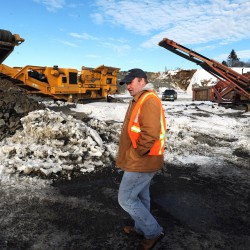 Snowe appeal to Army engineers hastens Eastport permitting