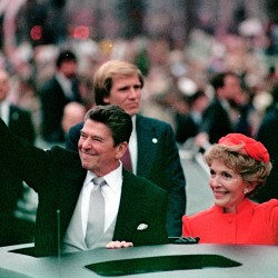 Republicans chasing Reagan legacy once criticized party's icon