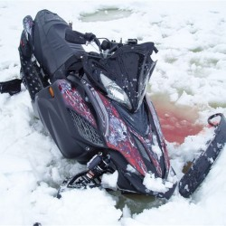 Officials investigating pair of snowmobile accidents