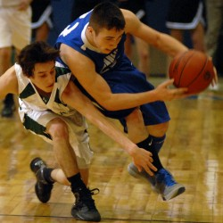 Penquis boys shut down Penobscot Valley