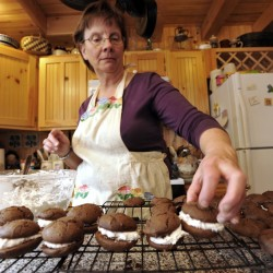 Dover-Foxcroft Whoopie Pie Festival to celebrate Maine's official treat