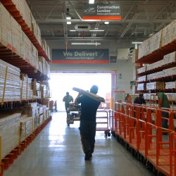 Home Depot plans to hire 450 seasonal workers in Maine