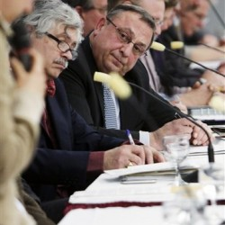 At Red Tape Audit, LePage's environmental proposals cause concern