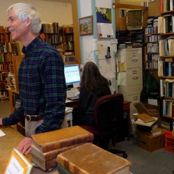 Bangor Public Library Friends continue to support institution that rose from the ashes