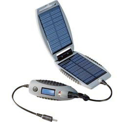 Goal Zero offers compact solar charger for hand-held devices