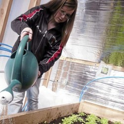 Greenhouse owners ready to help Mainers forget winter, embrace spring