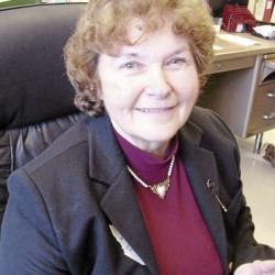 Longtime Dover-Foxcroft postmaster retires