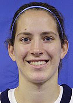 Katelyn Vanderhoff