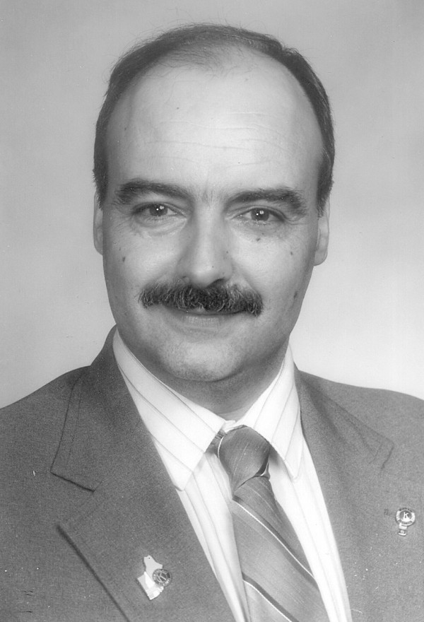 Arthur Tilley