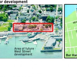 Judge upholds 2010 Bar Harbor permit approval for four-story hotel