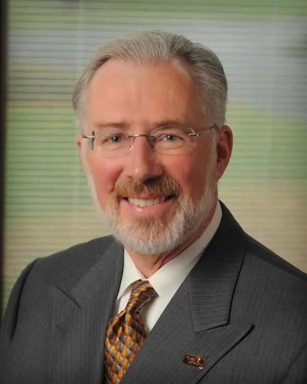Donald J. Farish