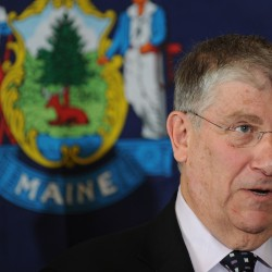 Maine casino PAC fined for violating campaign laws