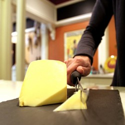 Artisan food movement spreads to butter