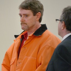 Bangor attorney to pursue insanity defense in 2009 patricide