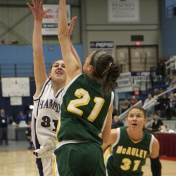 Three girls basketball state finals tip off Saturday