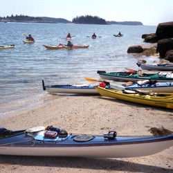 "Epic ""Paddle For Hope"" fundraising trek underway"