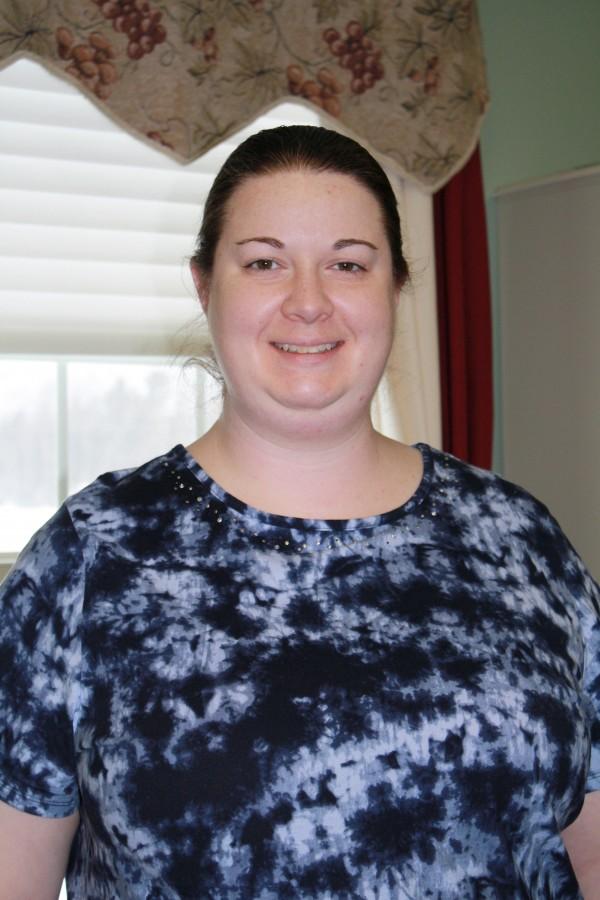 Kimberly Starkey