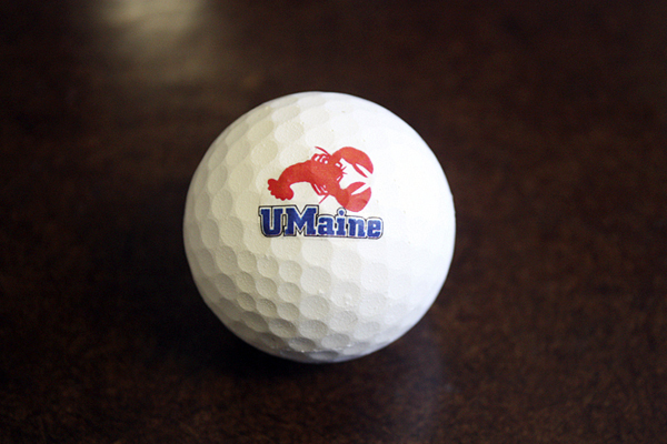 umaine develops golf ball made from lobster shells bangor