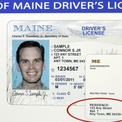 New driver's license law starts Monday