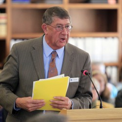LePage blasts teachers union for endorsing same-sex marriage question