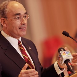 Maine House asks high court to look into Treasurer Poliquin's business dealings