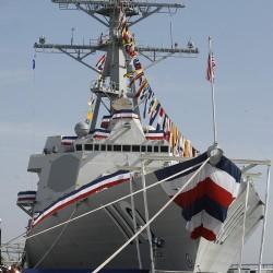 Ingalls Shipbuilding work extends through 2016
