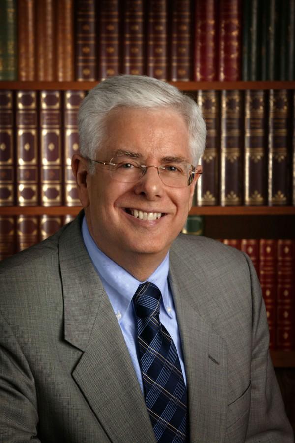 Paul W. Ferguson