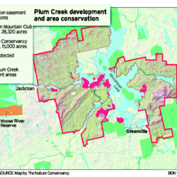 Plum Creek wants Vermont land