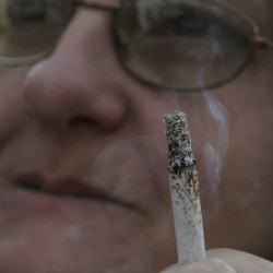LePage subverts Legislature's push to prevent smoking