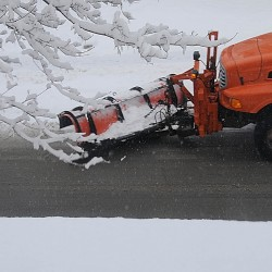 Bangor panel wants snow plowing to go high-tech in hopes of cutting cost