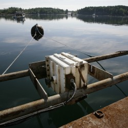 Tidal power advances in eastern Maine
