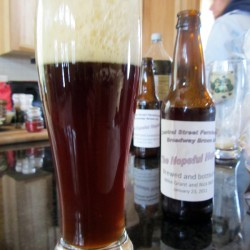 Hops how-to: Beer lover becomes a home brewer