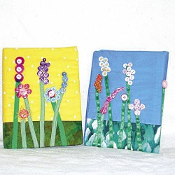 Learn fabric art, quilting techniques from Maine experts