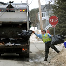 Listening sessions set for recycling, trash changes in Bangor
