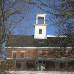 Bucksport councilors to consider condemning historic building