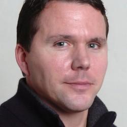 Joshua Hayward
