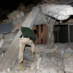 Gates: Shaky Libya campaign shows NATO's weakness