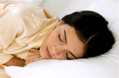 Most adults need eight or nine hours of sleep each night to support good physical and mental health.