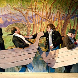 Eclectic mix of performances highlight Opera House Arts in Stonington