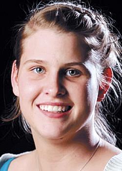Kayla Burchill, Deering