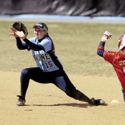 UMaine softball team fails in bid for league playoff berth