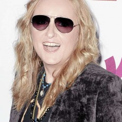 Melissa Etheridge fearlessly rocks Bangor Waterfront