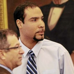 Anziani to plead guilty to manslaughter in death of ex-girlfriend's son
